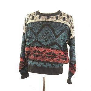 Pagliano Mens Sweater Medium